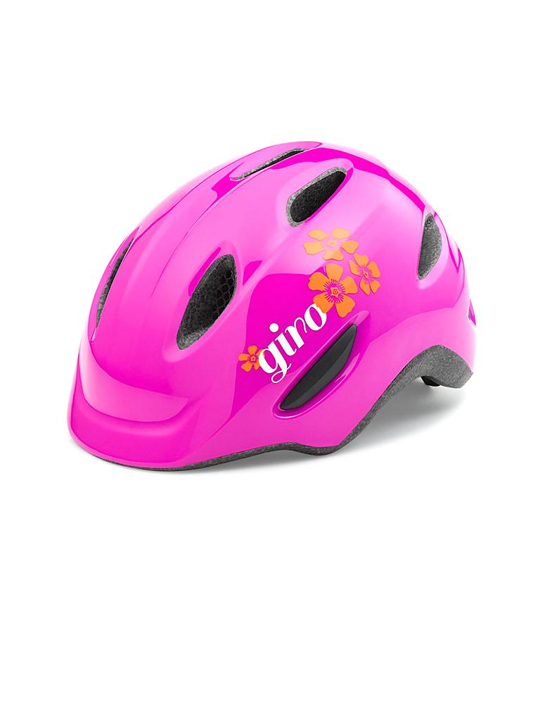 giro kinder fahrradhelm scamp mips pink xs. Black Bedroom Furniture Sets. Home Design Ideas