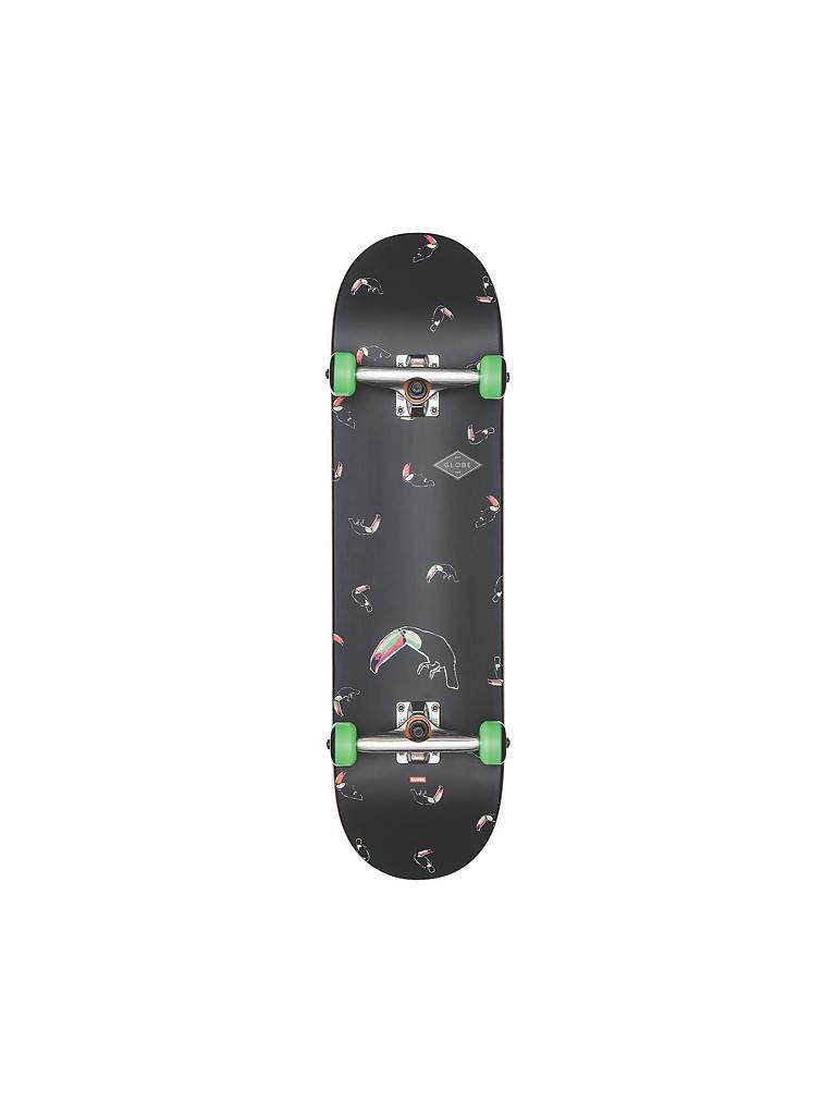 Globe Skateboard Full on