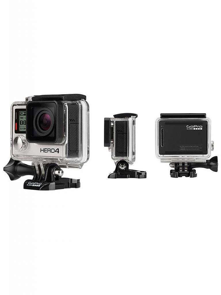 GO PRO | Kamera Hero4 Black Adventure | schwarz