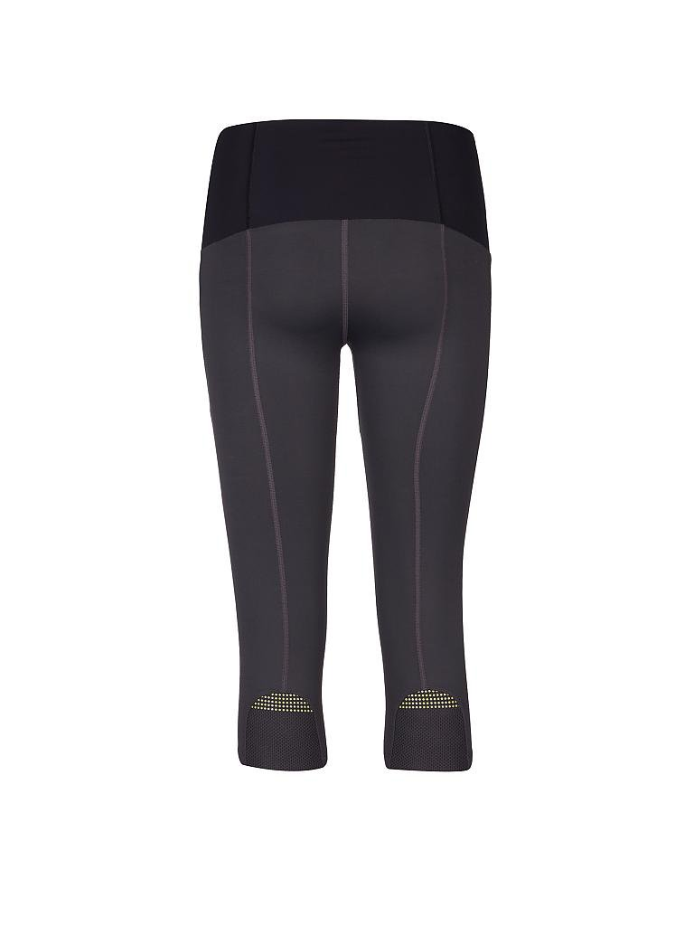 GORE | Damen 3/4 Lauftight Air | grau