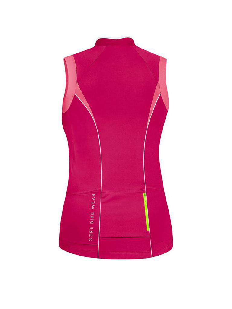 GORE | Damen Radtrikot Power 3.0 | rosa