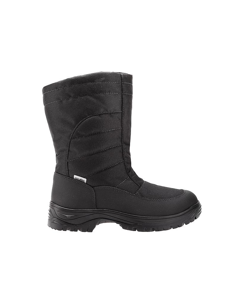 HIGH COLORADO | Herren Winterschuh Aspen OC | schwarz
