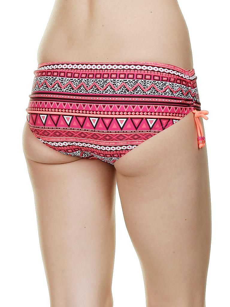 HOT STUFF | Damen Bikiniunterteil Inka Flex | bunt
