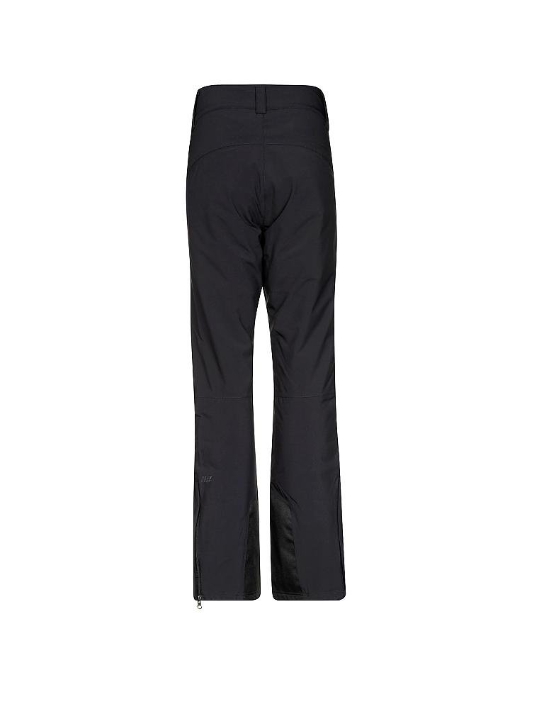 HOT STUFF | Damen Skihose Regina | schwarz