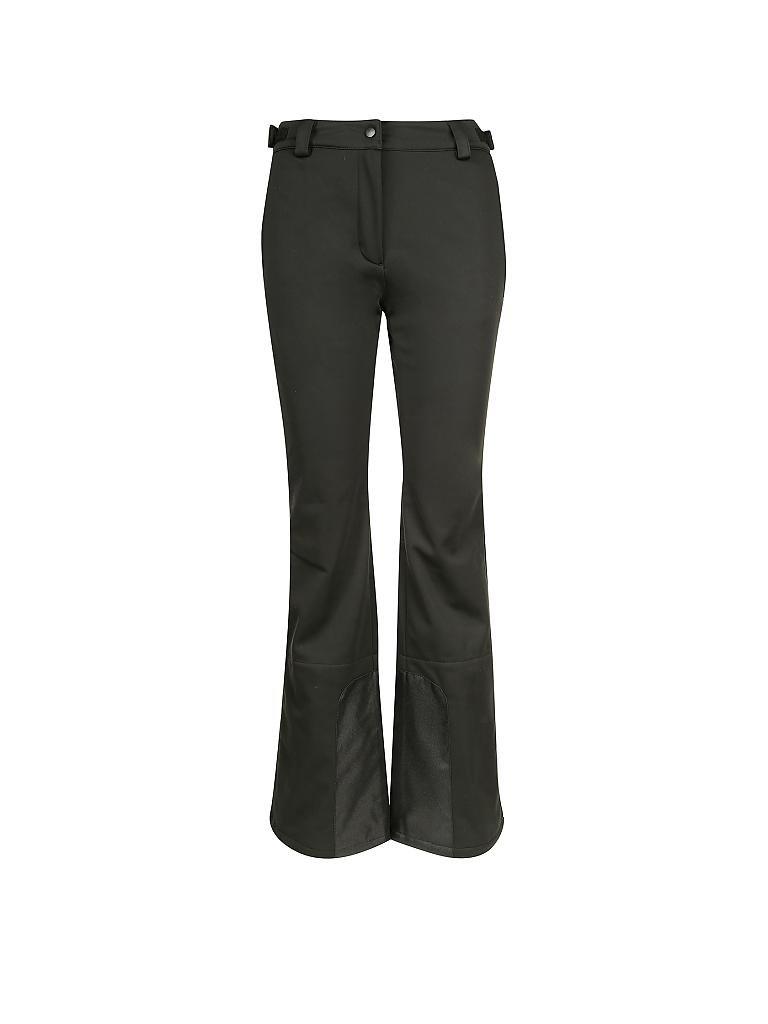 hot stuff damen skihose schwarz 34. Black Bedroom Furniture Sets. Home Design Ideas