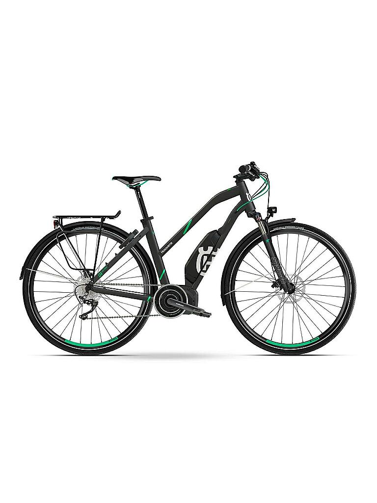 husqvarna damen e trekkingbike 28 light tourer lt4 2018. Black Bedroom Furniture Sets. Home Design Ideas