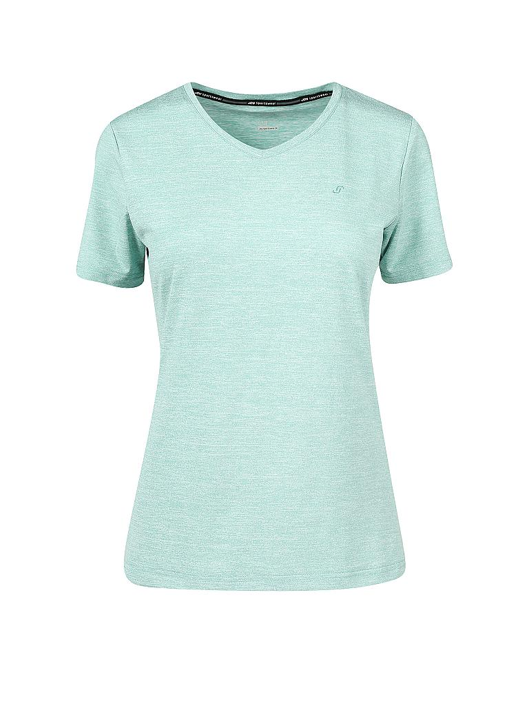 JOY | Damen T-Shirt Zamira | blau