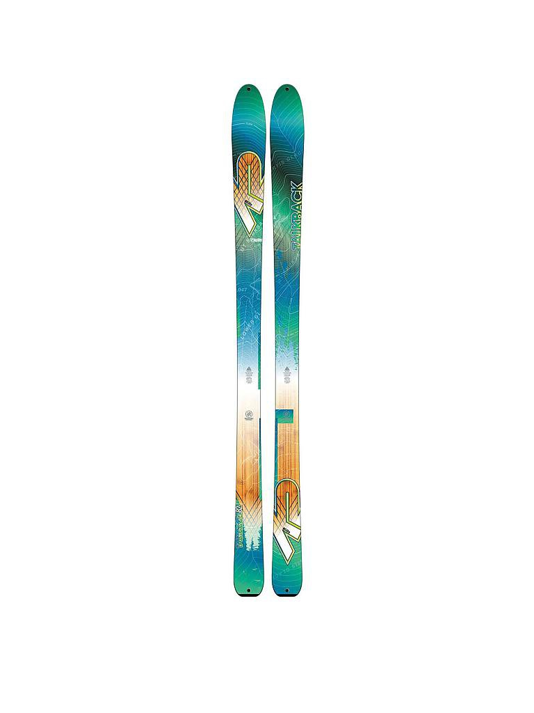 K2 | Tourenski Talkback 82 Eco Core | bunt