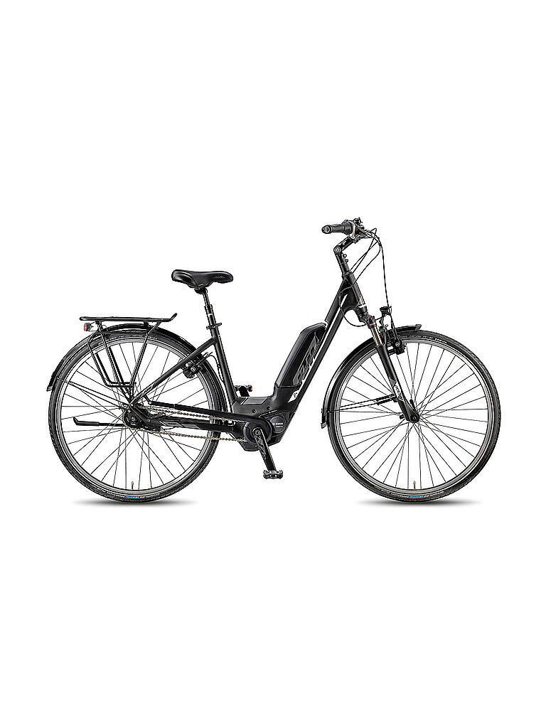 ktm damen e trekkingbike 28 macina eight xl rt si a5i 2018 schwarz 46cm. Black Bedroom Furniture Sets. Home Design Ideas