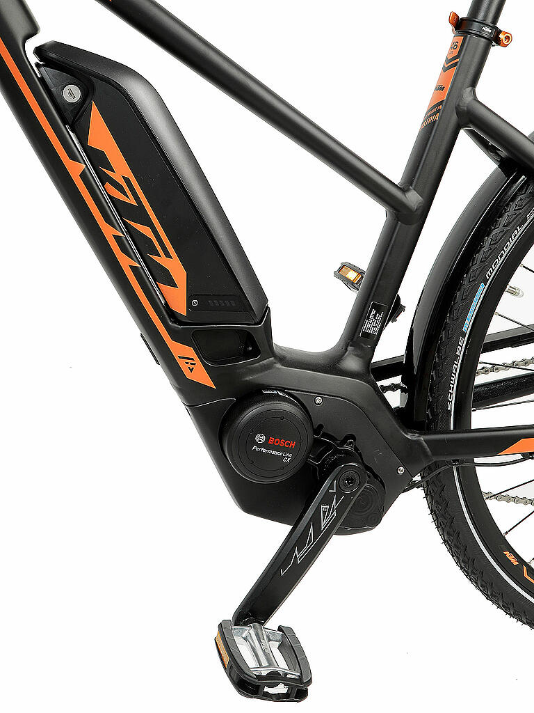 0f1ec8af4f3da8 KTM Damen E-Trekkingbike 28