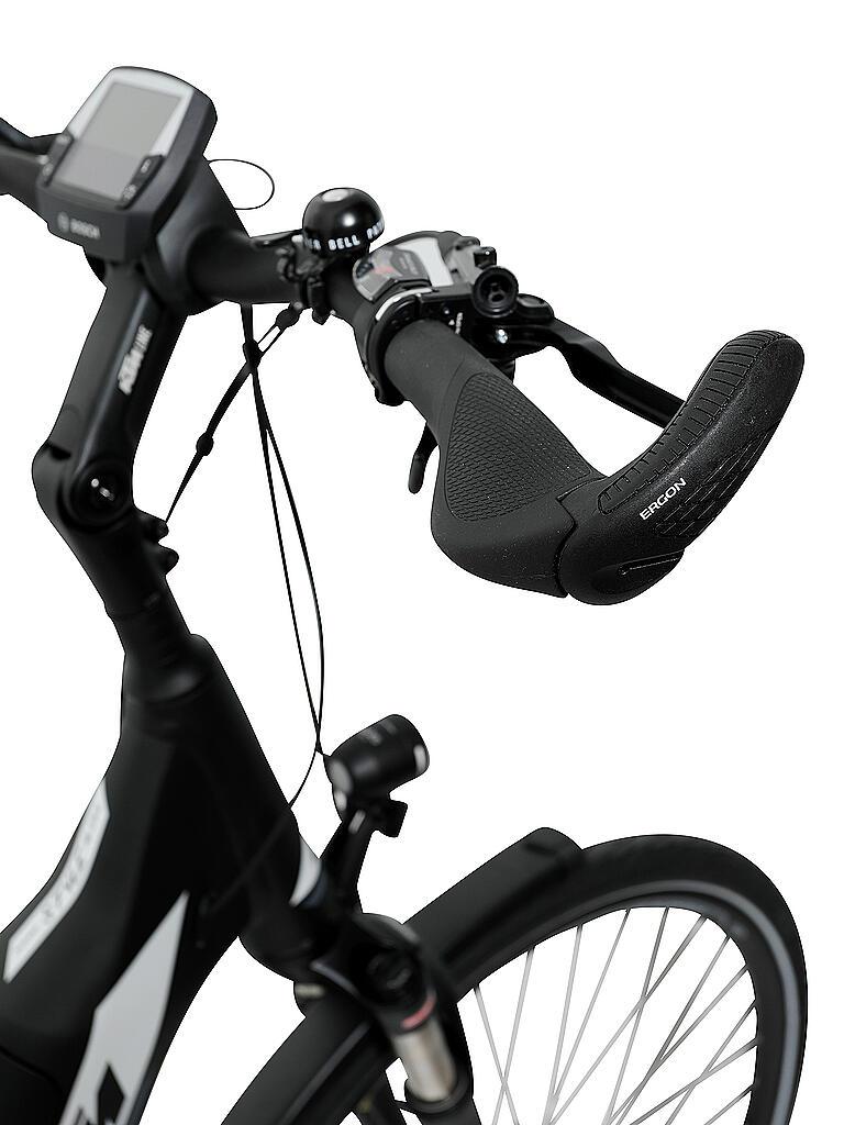 ktm damen e trekkingbike 28 macina style 10 pt cx5i 2018 schwarz 46cm. Black Bedroom Furniture Sets. Home Design Ideas