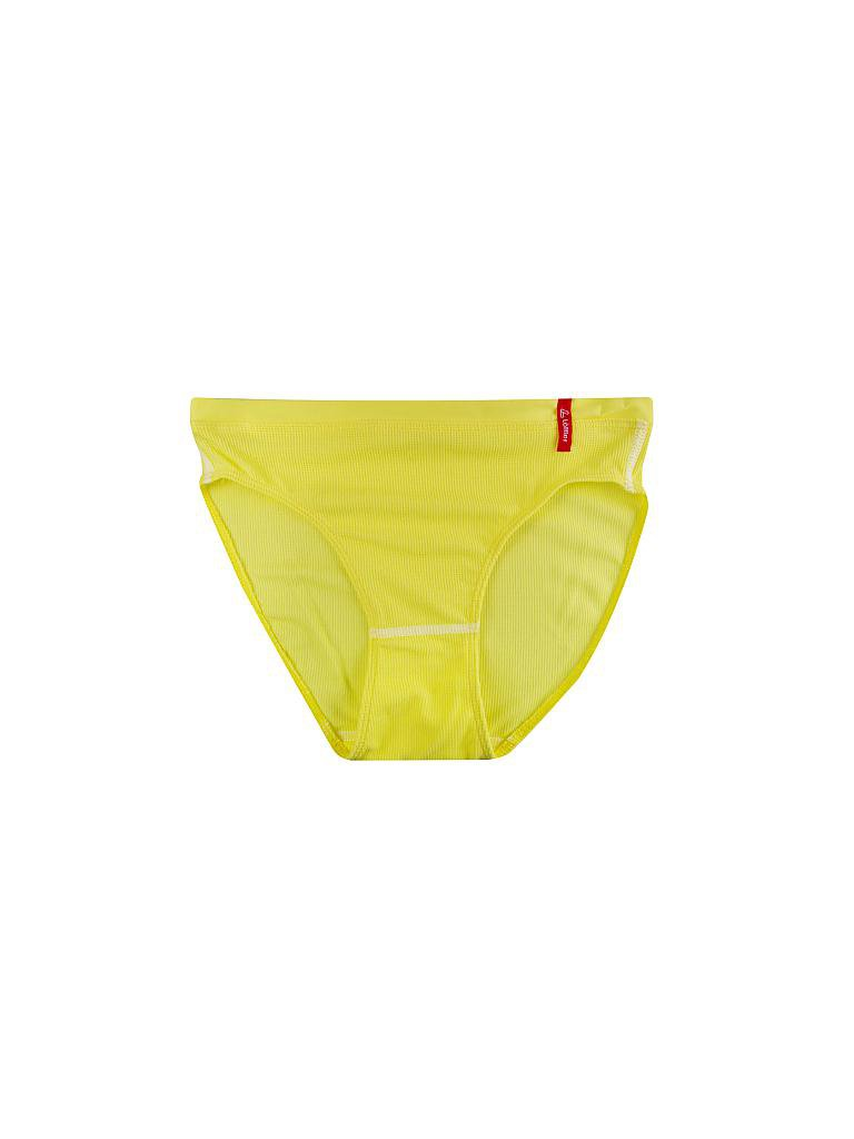 LÖFFLER | Damen Slip TTX-Light | gelb