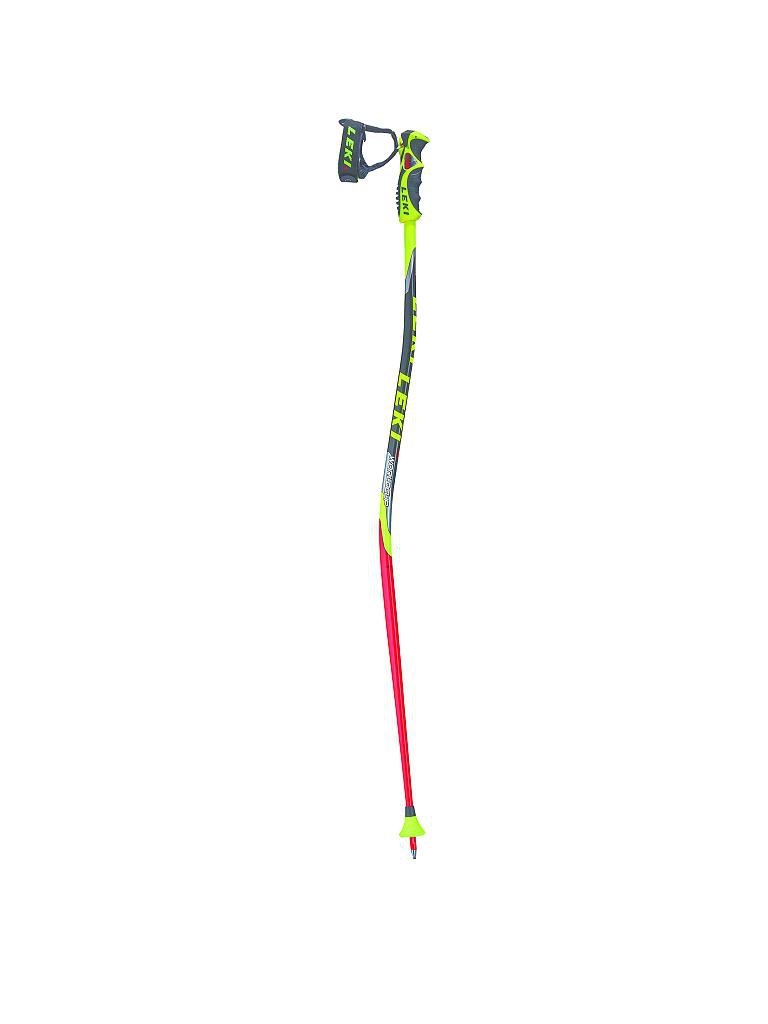 LEKI | Kinder Skistock WC Lite GS JR | rot