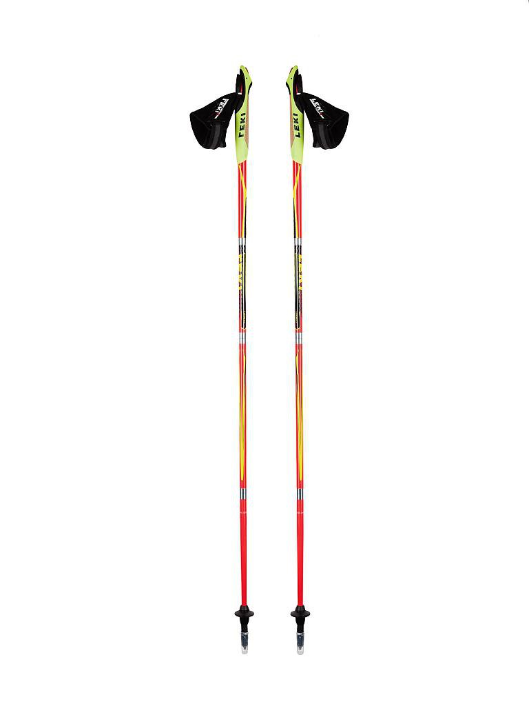 LEKI | Nordic Walkingstock Micro Trail Pro | bunt