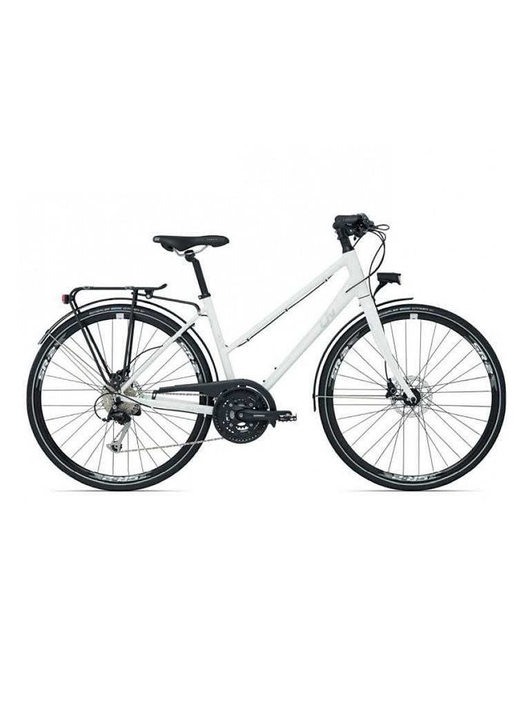 "LIV by GIANT | Trekkingbike 28"" Allure RS 2 Lady 