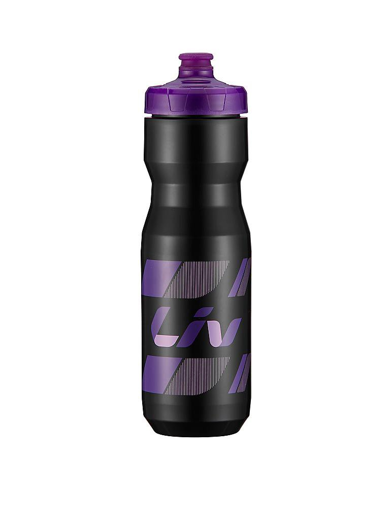 LIV by Giant | Trinkflasche Pour Fast 25oz | lila