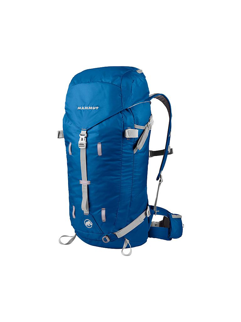 MAMMUT | Alpinrucksack Spindrift Light 30 | blau