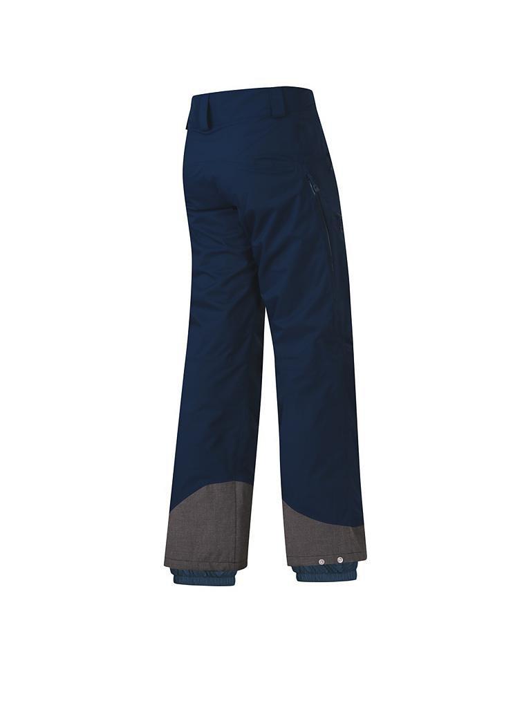 mammut damen skihose luina hs pants blau 34. Black Bedroom Furniture Sets. Home Design Ideas