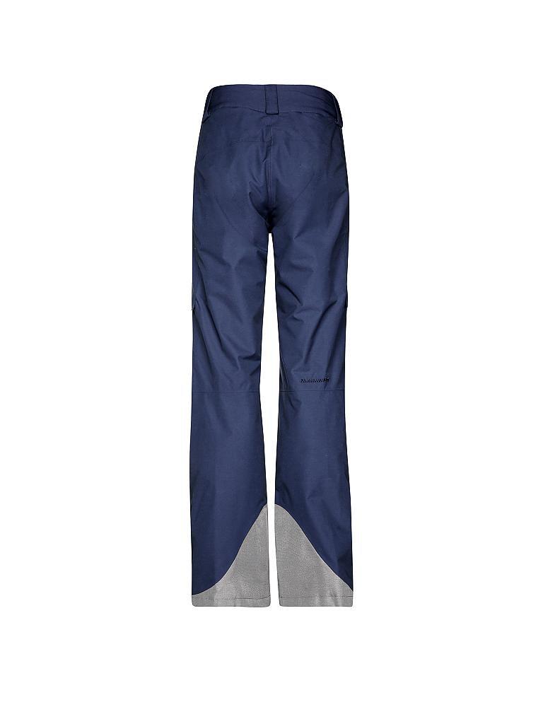mammut damen skihose robella blau s. Black Bedroom Furniture Sets. Home Design Ideas