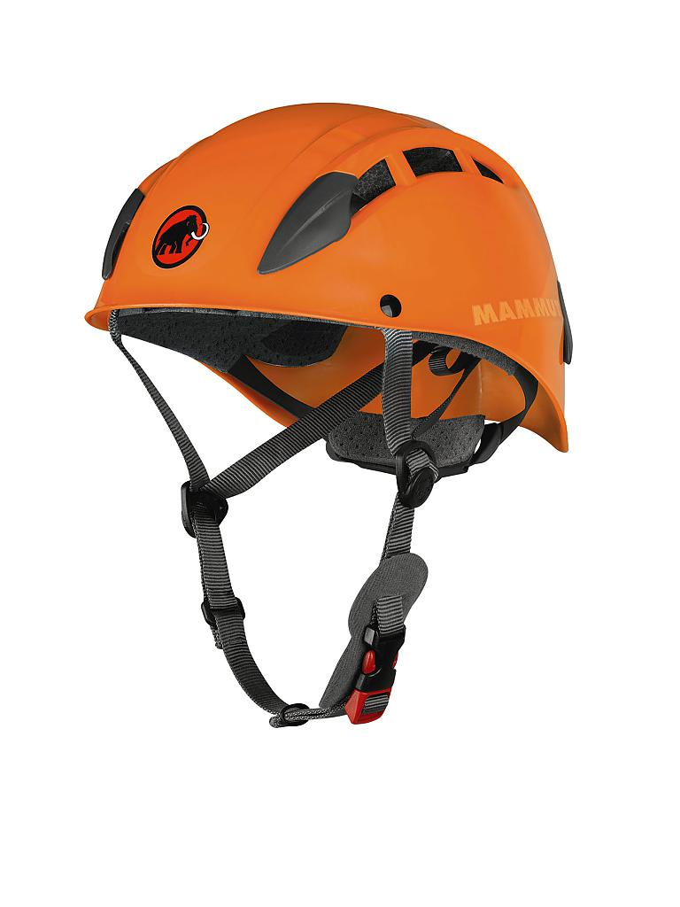 MAMMUT | Kletterhelm Skywalker 2 | orange