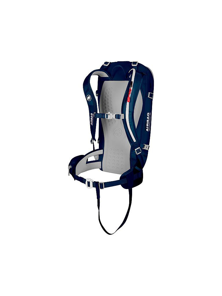 MAMMUT | Lawinenairbag-Rucksack Light Removable Airbag 3.0 | blau