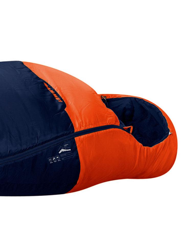 schlafsack mammut