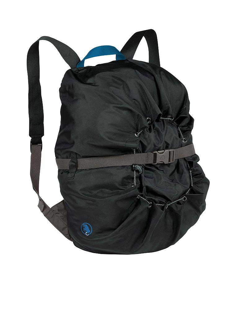 MAMMUT | Seiltasche Rope Bag Element | schwarz