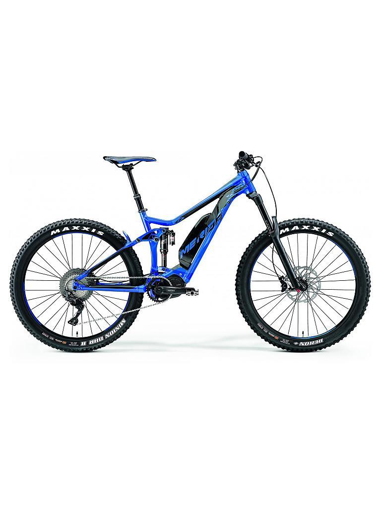 merida herren e mountainbike 27 5 eone sixty 800 2017 blau s. Black Bedroom Furniture Sets. Home Design Ideas