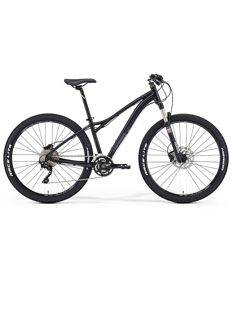 "MERIDA | Mountainbike 27.5"" Juliet Lady 