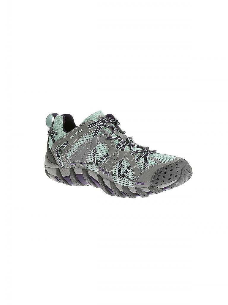 MERRELL | Damen Hiking Schuh Waterpro Maipo | türkis