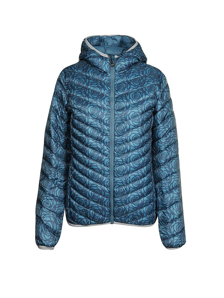MERU | Damen Isolationsjacke Ashburton | blau