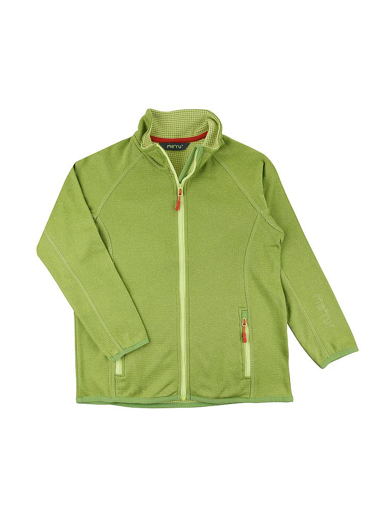 Kinder Fleecejacke Cannes