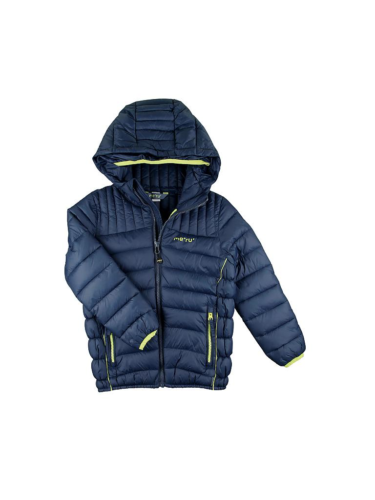 MERU | Kinder Jacke Greater Sudbury Boy | blau