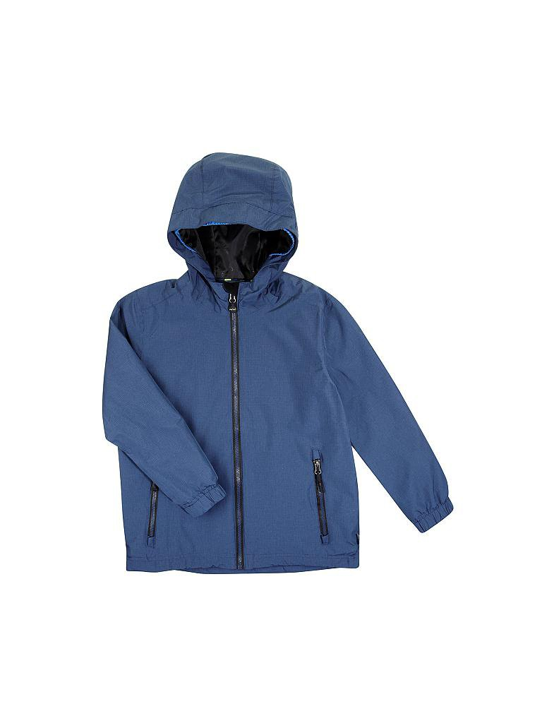 MERU | Kinder Outdoorjacke Oxnard | blau