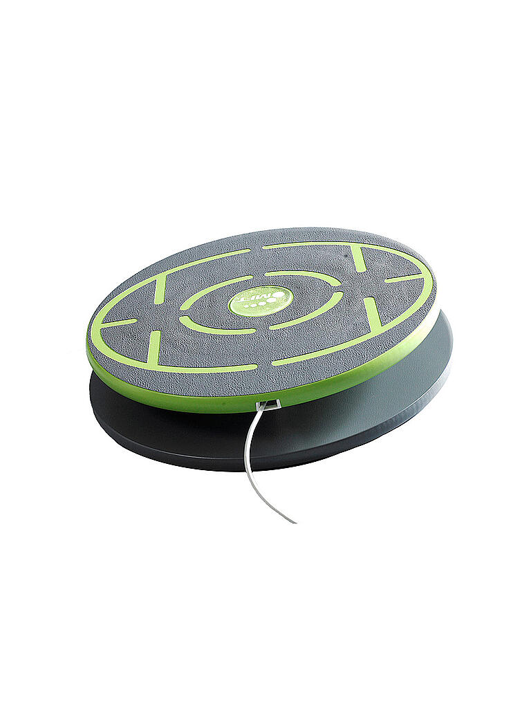 MFT | Trainingsgerät Challenge Disc 2.0 Bluetooth | grau