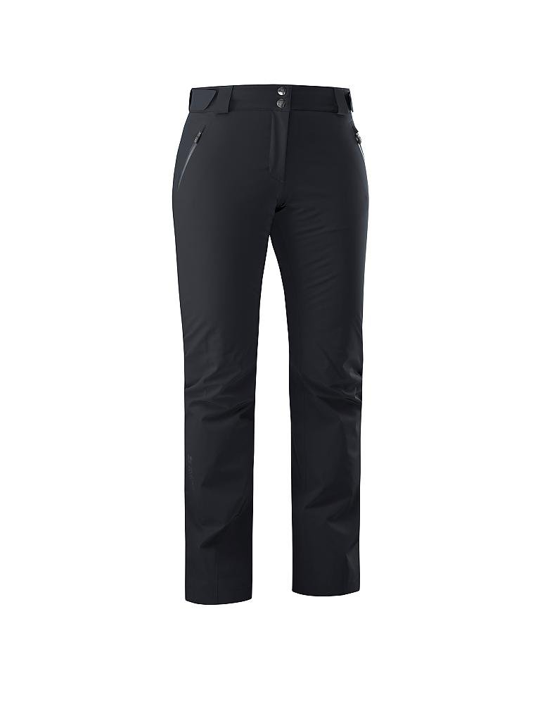 MOUNTAIN FORCE | Damen Skihose Epic | schwarz