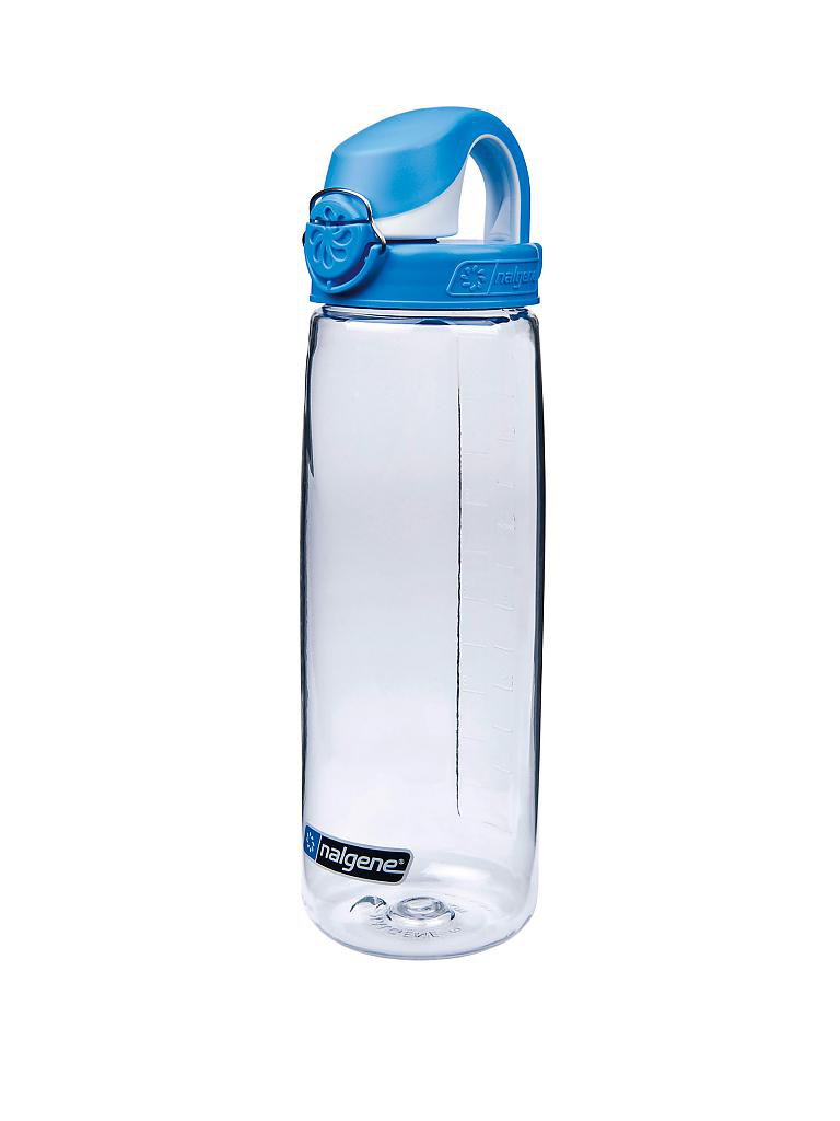 NALGENE | Trinkflasche On The Fly 22oz | blau