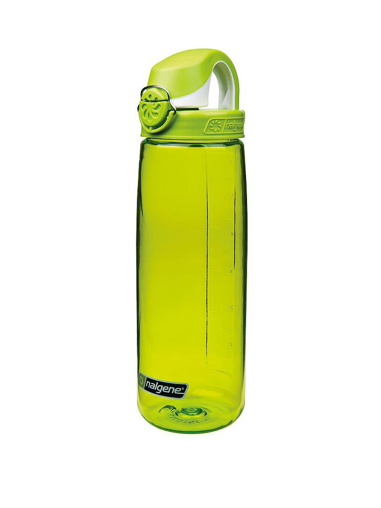 NALGENE | Trinkflasche On The Fly 22oz | grün