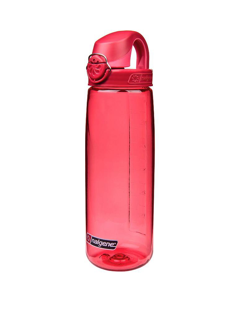 NALGENE | Trinkflasche On The Fly 22oz | rot