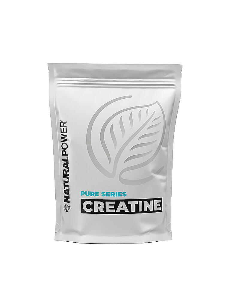 NATURAL POWER | Creatine Pure Series 500g | 999.00