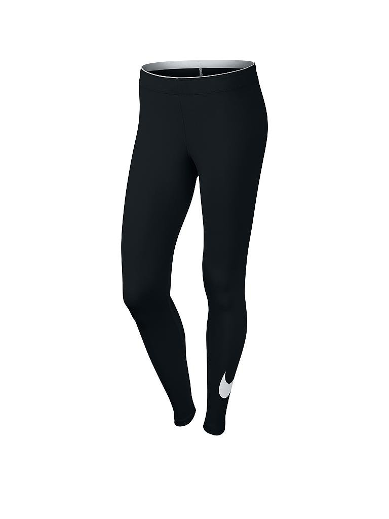 Damen Leggings Club Legging Logo 2