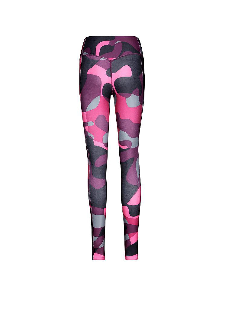 nike damen fitness leggings bunt xs. Black Bedroom Furniture Sets. Home Design Ideas