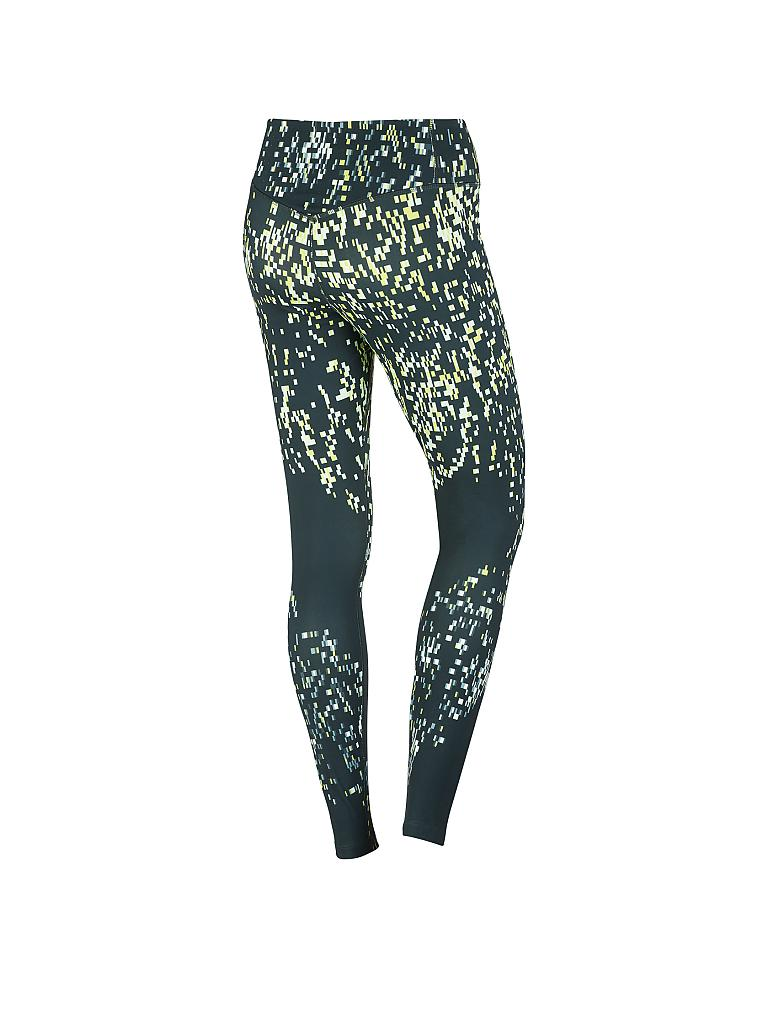 NIKE | Damen Fitness-Tight Power Legendary | bunt