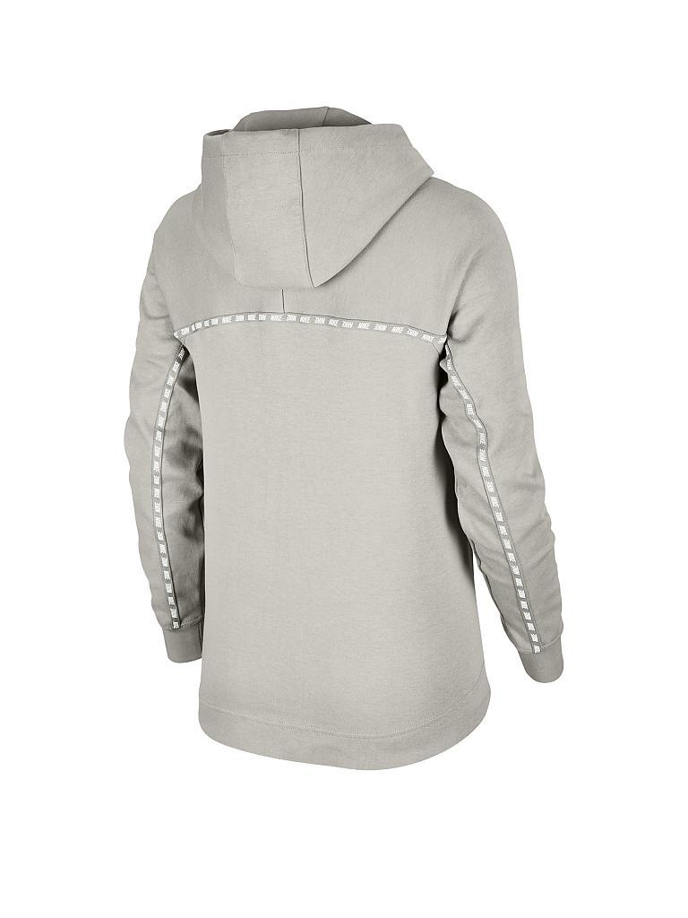 NIKE Damen Hoodie Nike Sportswear Advance 15 grau   XS eea9776509