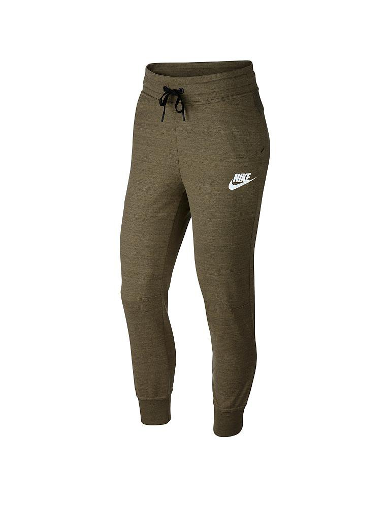jogginghose damen nike nike damen jogginghose high tech. Black Bedroom Furniture Sets. Home Design Ideas