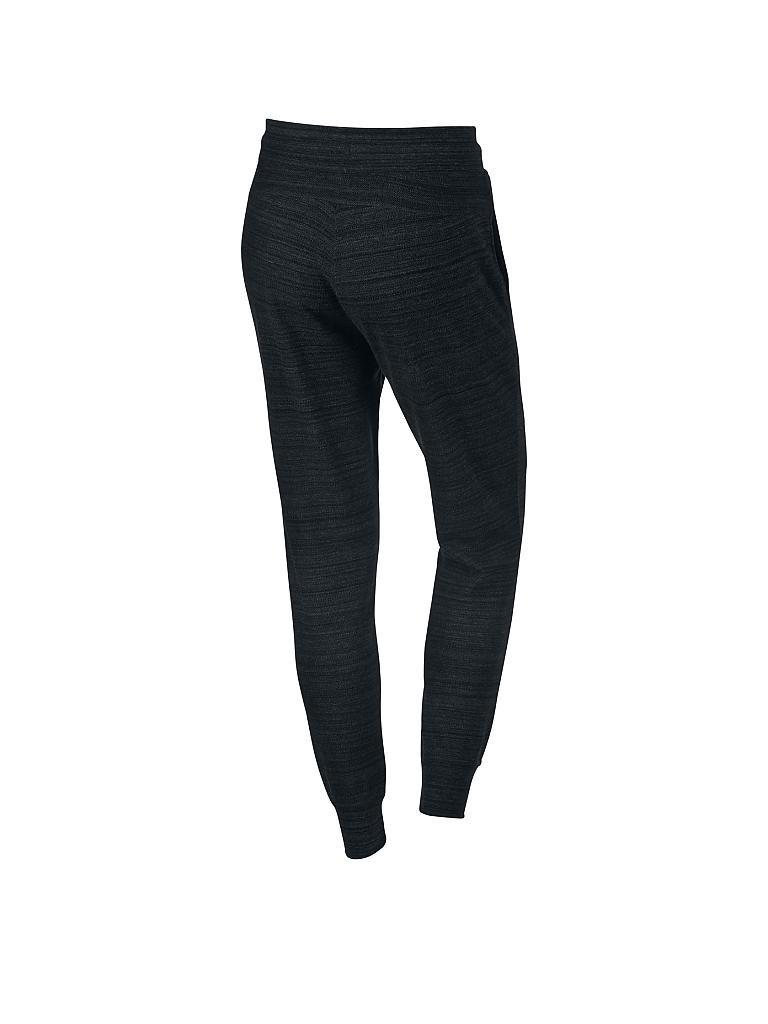 NIKE Damen Jogginghose Advance 15 schwarz   XS