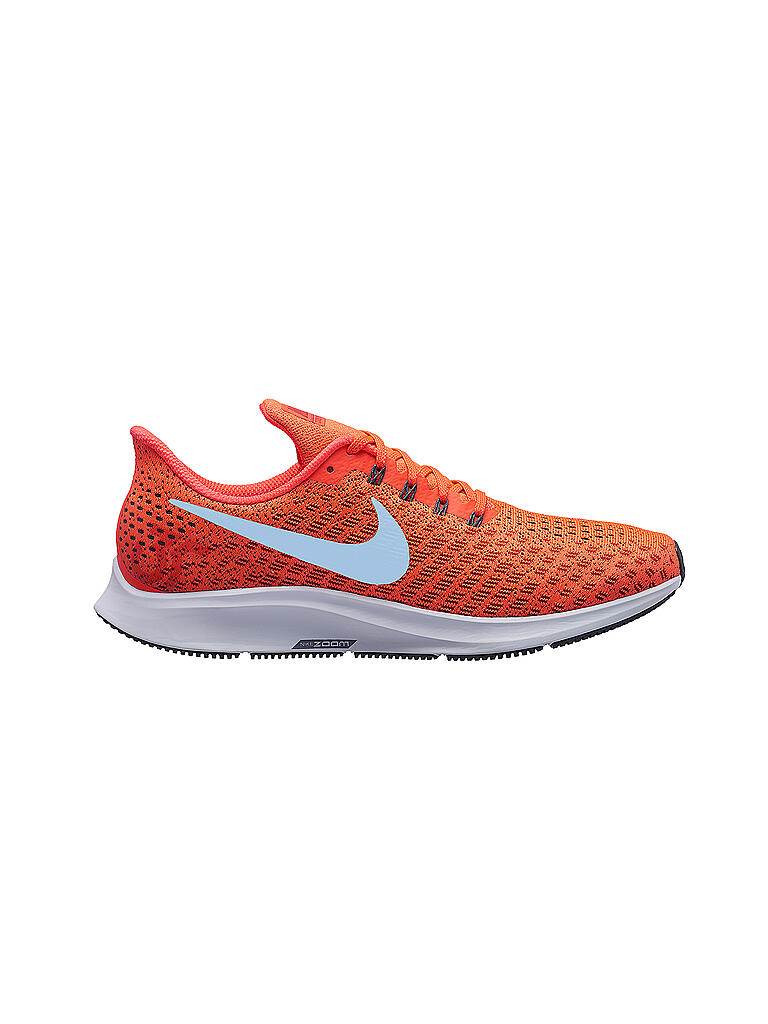 nike damen laufschuh air zoom pegasus 35 rot 36 5. Black Bedroom Furniture Sets. Home Design Ideas