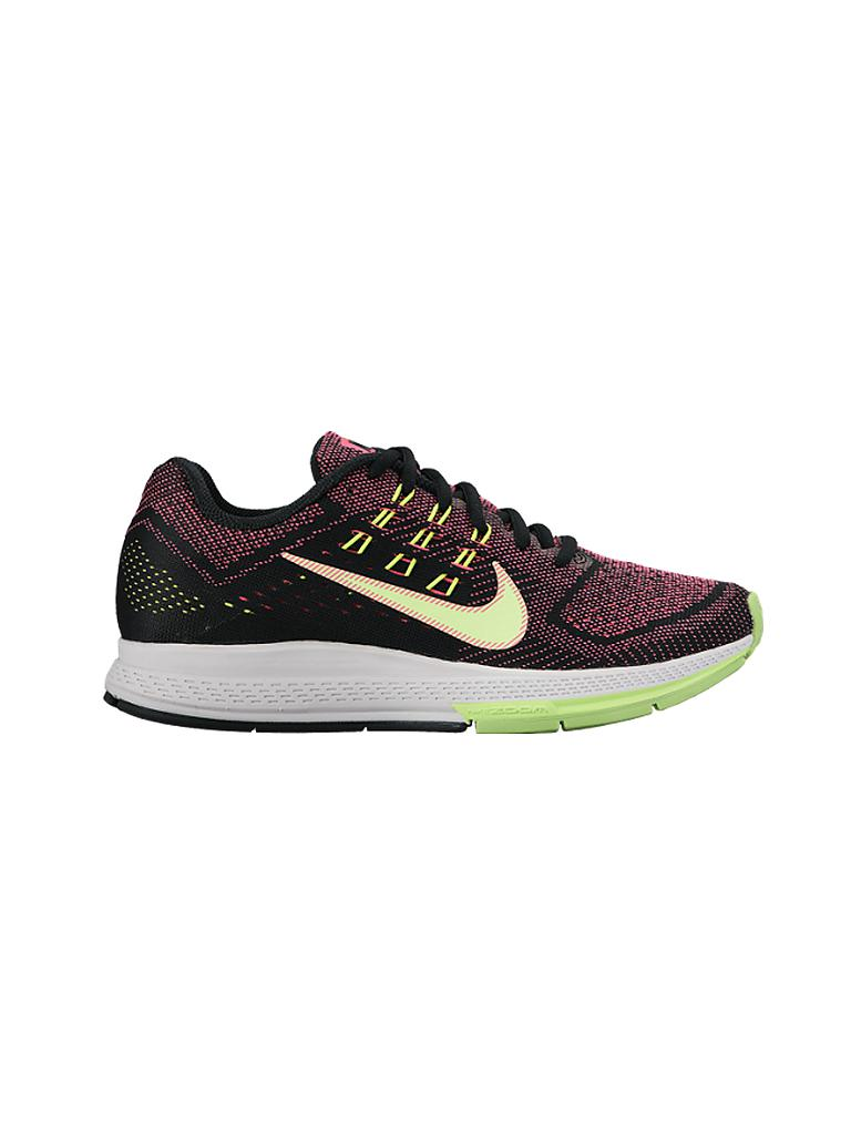 NIKE | Damen Laufschuh Air Zoom Structure | bunt
