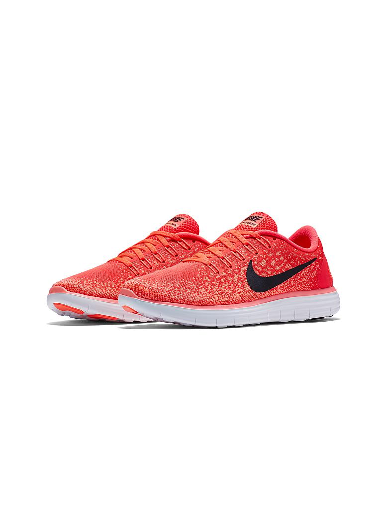 NIKE | Damen Laufschuh Free Distance | orange