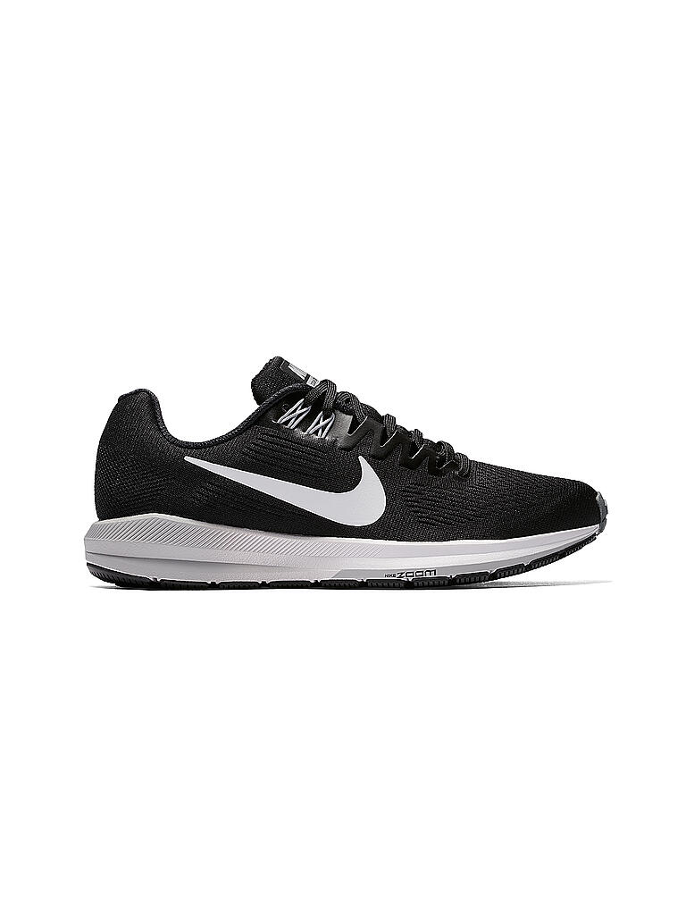 detailed look bd6ef 6a3fe ... NIKE Damen Laufschuh Nike Air Zoom Structure 21 schwarz new product  512d6 5501d ...